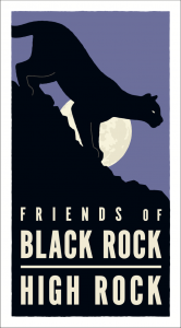 Friends of Black Rock logo